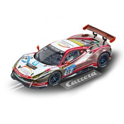 Autorama Carrera Evolution Ferrari 488 GT3 WTM Racing N22 1:32 Carrera
