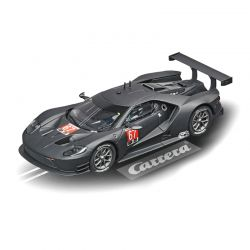 Autorama Carrera Evolution Ford GT Race Car N67 1:32 Carrera