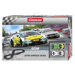 Autorama Evolution Pista Elétrica DTM Audi x Mercedes 5,3m 1:32 Carrera