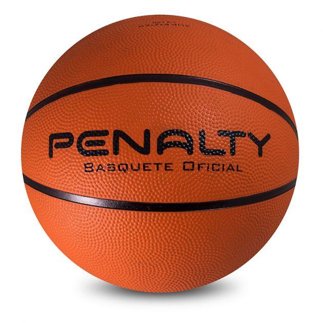 Bola Basquete Laranja Playoff Oficial - Penalty