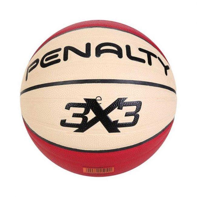 Bola Basquete Pro 3x3 Oficial Penalty