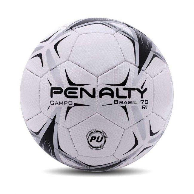 Bola Futebol de Campo Brasil 70 R1 Oficial Penalty