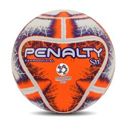 Bola Futebol de Campo S11 R2 Oficial Campeonato Paulista 2019 - Penalty
