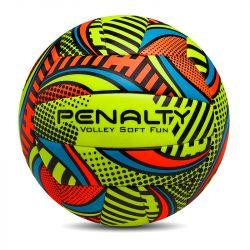 Bola Vôlei Soft Fun VIII - Penalty