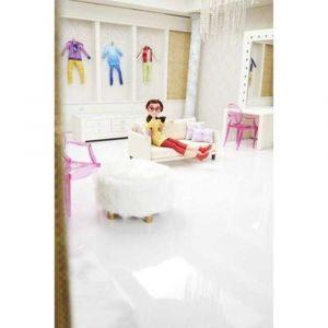 Boneca Articulada Princesas Disney Bela 30cm Detona Ralph Comfy Squad Hasbro