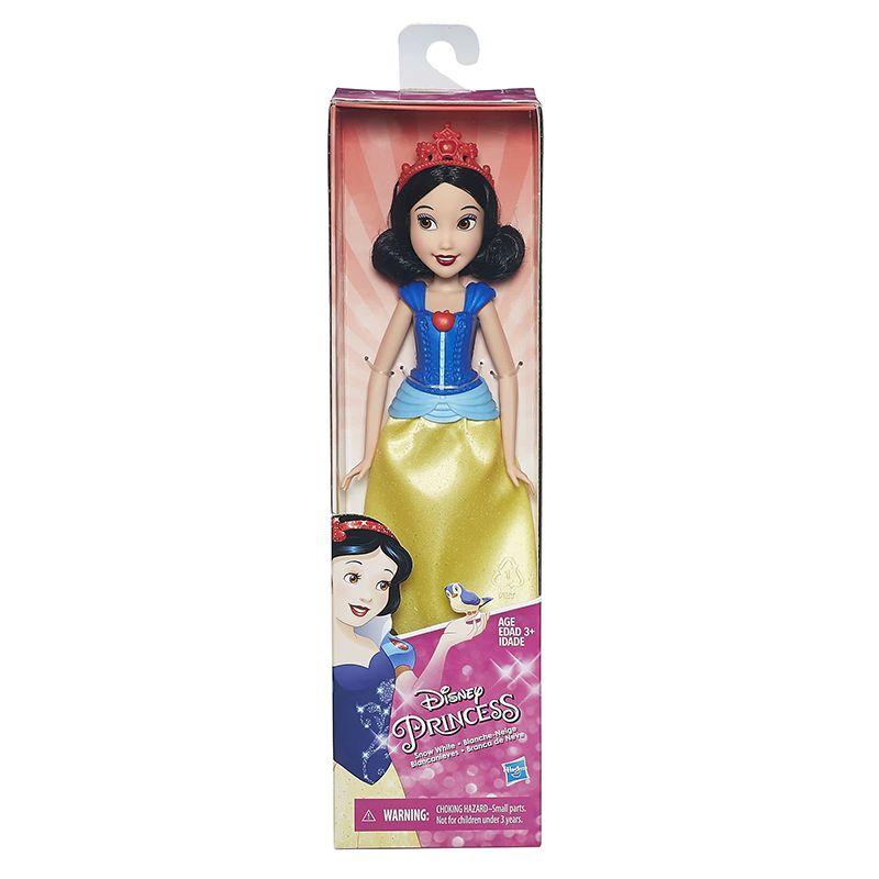 Boneca Básica Princesas Disney Branca De Neve Hasbro