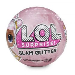 Boneca Lol Surprise Glam Glitter Candide