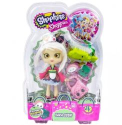 Boneca Shopkins Sara Sushi Shoppies Dtc