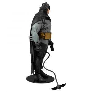 Boneco Articulado Batman White Knight DC Multiverse McFarlane