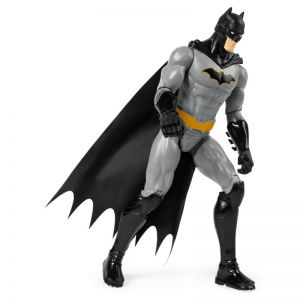 Boneco Batman Articulado 30 Cm Dc Comics Series Sunny