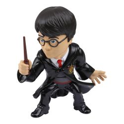 Boneco Harry Potter 10 Cm Metals Die Cast Jada Toys