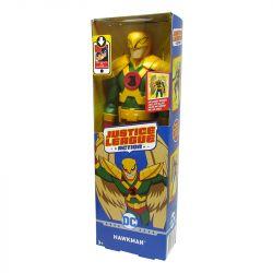 Boneco Hawkman 30 cm Liga Da Justiça Mattel