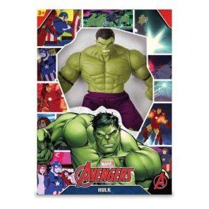 Boneco Hulk Comics Marvel 45 cm Articulado Mimo