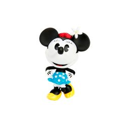 Boneco Minnie Mouse Disney 10 Cm Metals Die Cast Jada Toys