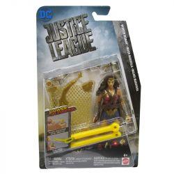 Boneco Mulher Maravilha Liga Da Justiça Articulado 15 cm Mattel