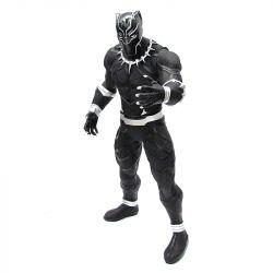Boneco Pantera Negra Comics Marvel 45 cm Articulado Mimo