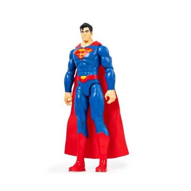 Boneco Superman Articulado 30 Cm Dc Comics Series Sunny