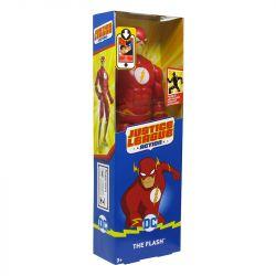 Boneco The Flash 30 cm Liga Da Justiça Mattel