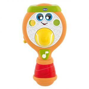 Brinquedo de Atividades Roger Tenista Luzes e Sons Chicco