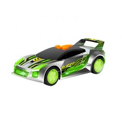 Carrinho Com Luzes E Sons Hot Wheels Road Rippers Quick N Sik