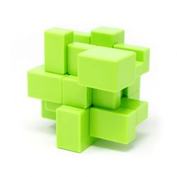 Cubo Mágico Profissional 3x3 Cuber Pro Blocks
