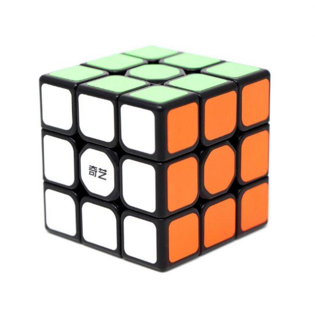Cubo Mágico Profissional 3x3x3 Classic Cuber Pro 3