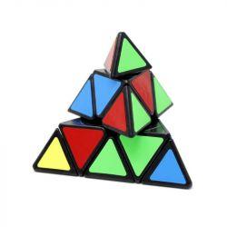 Cubo Mágico Profissional Pirâmide Cuber Pro Pyra