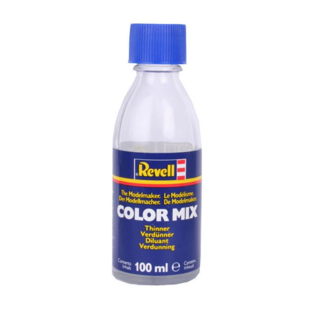 Diluente Revell E mail Color Mix 100 ML