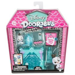 Disney Doorables Playset Cantinho do Olaf Dtc