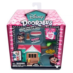 Disney Doorables Playset Casa da Lilo Dtc