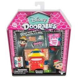 Disney Doorables Playset Oficina do Pinóquio Dtc