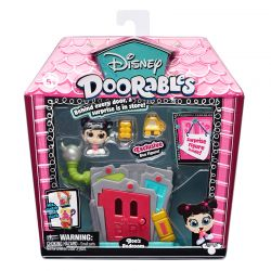 Disney Doorables Playset Quarto da Boo Dtc