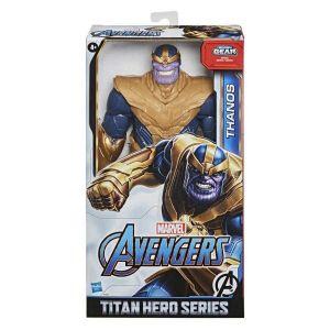 Figura Articulada Thanos Vingadores Disney Marvel Hasbro