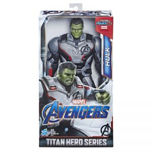 Figura Avengers Hulk Vingadores Ultimato 30 Cm - Hasbro