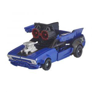 Figura Transformável Transformers Bumblebee Energon Igniters Dropkick Hasbro