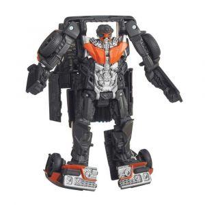 Figura Transformável Transformers Bumblebee Energon Igniters Hot Rod Hasbro