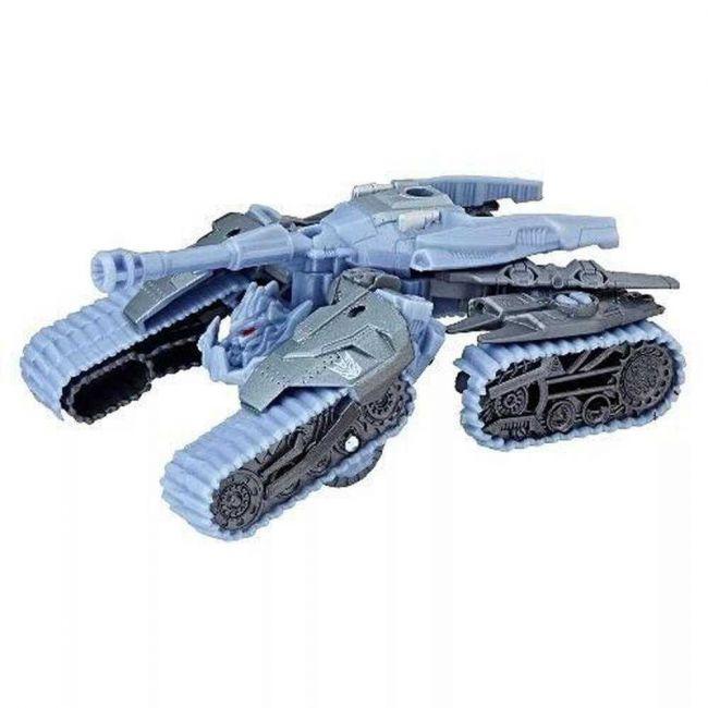 Figura Transformável Transformers Bumblebee Energon Igniters Megatron Hasbro