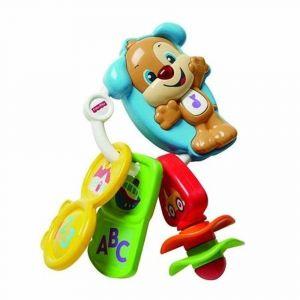Fisher-Price Chocalhos e Mordedores Chaveiro Divertido Mattel
