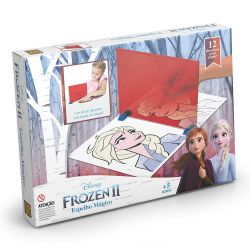 Frozen 2 Disney Espelho Mágico - Grow