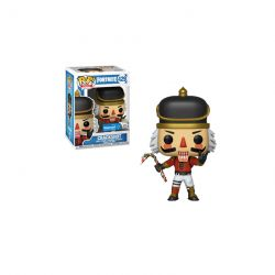 Funko Pop Fortnite Boneco Crackshot 429