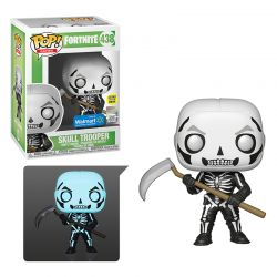 Funko Pop Fortnite Boneco Skull Trooper 438
