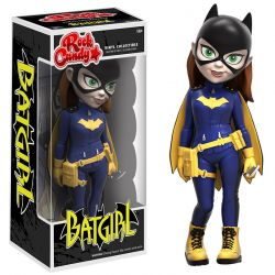 Funko Rock Candy Bat Girl Dc Comics
