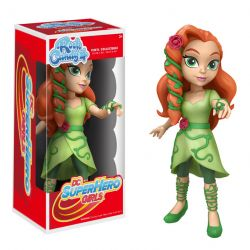 Funko Rock Candy Poison Ivy Dc Comics
