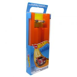 Hot Wheels Track Builder Pista De Conexao Mattel