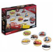 Jogo Da Memória Carros 3 Disney Xalingo