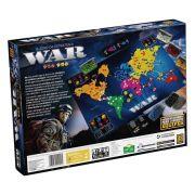 Jogo De Tabuleiro War Grow