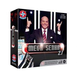 Jogo Mega Senha 2.1 - Estrela