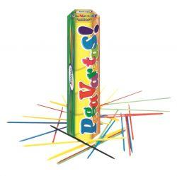 Jogo Pega Vareta 31 Peças Brinquedo Infantil Educativo - Xalingo