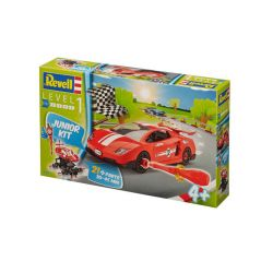 Kit de Montar Racing Car 1:20 Revell Júnior