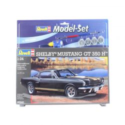 Kit de Montar Shelby Mustang GT 350 H 1:24 Model Set Revell